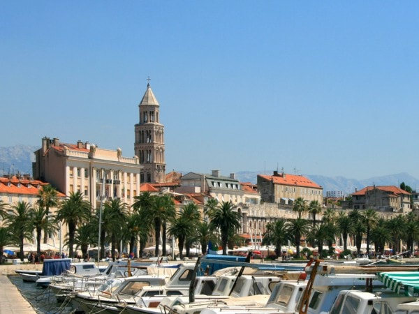 Tours & Excursions Trogir